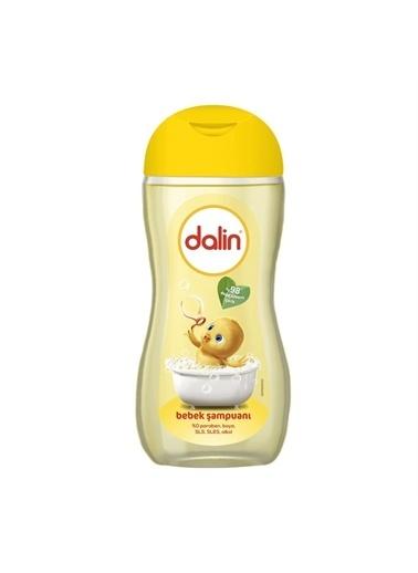 Dalin Dalin Bebek şampuanı 200 ml Renksiz